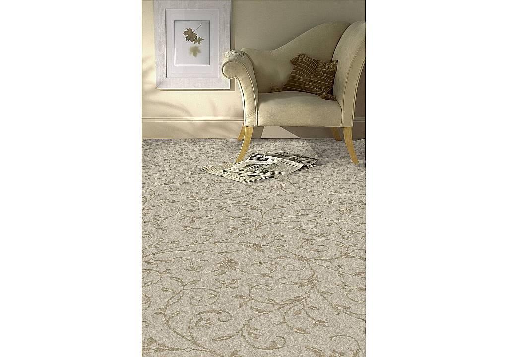 Hugh Mackay Carpets Natures Own Carpet